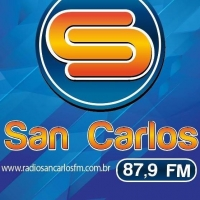 Rádio San Carlos - 87.9 FM