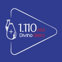 Rádio Divino Oleiro - 1110 AM