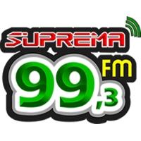 Rádio Suprema FM - 99.3 FM