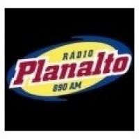 Rádio Planalto 890 AM