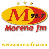 Morena 98.7 FM