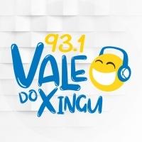 Rádio Vale do Xingu FM - 93.1 FM
