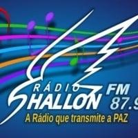 Rádio Shallon FM 87.9 FM