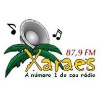 Rádio Xaraés 87.9 FM