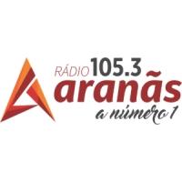 Aranãs 105.3 FM