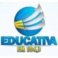 Rádio Educativa FM - 106.3 FM