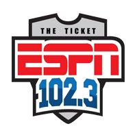 Rádio ESPN TheTicket - 102.3 FM