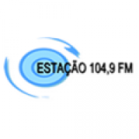 Rádio Estação 104 FM - 104.9 FM