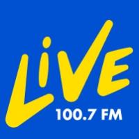 Rádio Live FM - 100.7 FM
