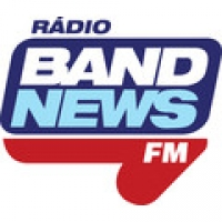 Rádio Band News FM - 90.1 FM
