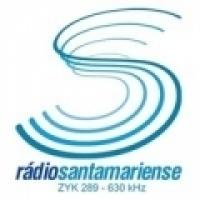 Rádio Santamariense 630 AM