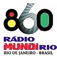 Rádio Mundi Rio
