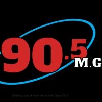Mbororé 90.5 FM