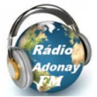Adonay FM