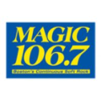 Rádio Magic 106.7 - 106.7 FM