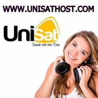 Rádio Unisat Host