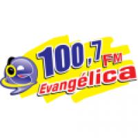 Rádio Evangélica - 100.7 FM