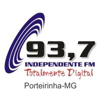 Rádio Sociedade Independente  - 93.7 FM