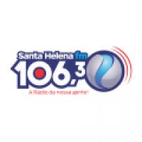 Rádio Santa Helena FM - 106.3 FM