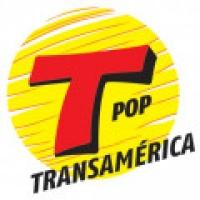 Logo Rádio Transamérica POP
