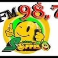 Sorriso FM 98.7 FM