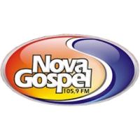 Rádio Nova Gospel - 105.9 FM