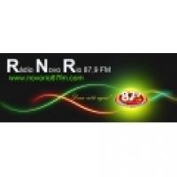 Rádio Novo Rio FM - 87.9 FM