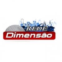 Rádio Rede Dimensão  - 89.3 FM
