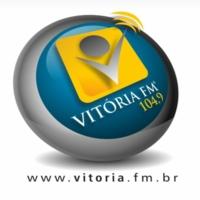 Rádio Vitória - 104.9 FM