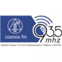 Radio Cosmos FM San Juan - 93.5 FM