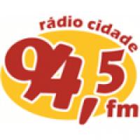 Rádio Cidade FM - 94.5 FM