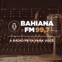 Rádio Bahiana - 99.7 FM