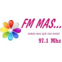 Mas Huinca 97.1 FM