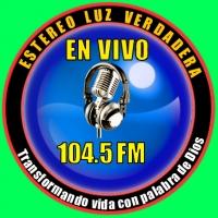 Rádio Luz Verdadera - 104.5 FM