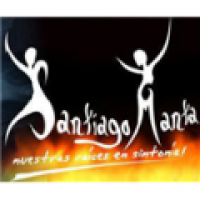 Rádio Santiagomanta 105.7 FM