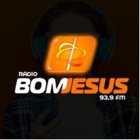 Rádio Bom Jesus - 93.9 FM