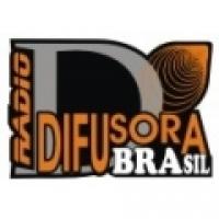 Logo Difusora Brasil