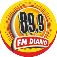 Rádio FM Diário - 89.9 FM