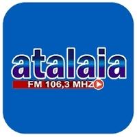 Rádio FM Atalaia 106.3 FM
