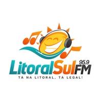 Rádio Litoral Sul FM - 95.9 FM