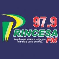 Rádio Princesa FM - 97.9 FM