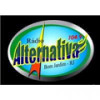 Rádio Alternativa - 104.9 FM
