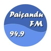 Rádio Paiçandu FM - 94.9 FM