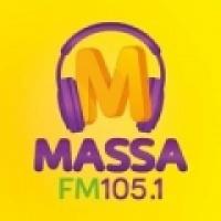 Rádio Massa FM - 105.1 FM