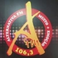 Rádio Alternativa FM - 106.3 FM