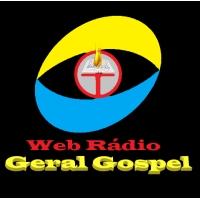 Rádio WEB RÁDIO GERAL GOSPEL