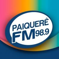 Rádio Paiquerê FM - 98.9 FM