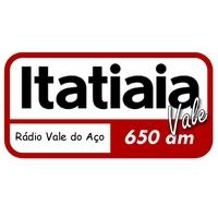 Rádio Itatiaia Vale do Aço 650 AM / 97.1 FM