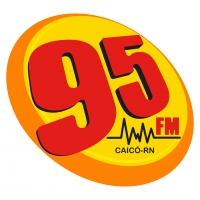 Rádio Rural 95 FM - 95.9 FM