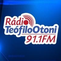Rádio Teófilo Otoni - 91.1 FM